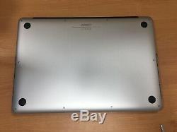 Apple MacBook Pro 15 2.5GHz i7, 16GB Ram, 500GB SSD, GT 750 Year 2014 (P28)