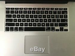 Apple MacBook Pro 15, 2.8GHz Core i7, 16GB Ram, 1TB SSD, R9 Graphic, 2015(P42)