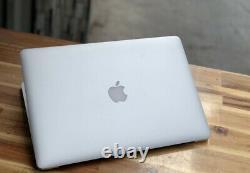 Apple MacBook Pro 15-Inch Retina Intel Core i7 2.8Ghz 16GB 512GB A1398 OS 2019