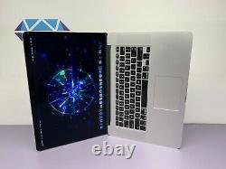 Apple MacBook Pro 15 inch Retina QUAD Core i7 3.3Ghz / 16GB RAM / 1TB SSD OS2019