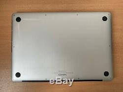 Apple MacBook Pro 15in, 2.5 GHz i7, 16GB Ram, 256GB, GT750M Graphics, 2014 (P70)