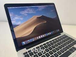 Apple MacBook Pro 2015 13,3 i5 2,7 Ghz 256 GB SSD 8 GB RAM MF840D/A B-WARE#2300