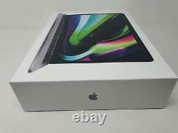 Apple MacBook Pro (2020) Apple M1 16GB RAM 256GB SSD 13.3 Laptop Space Grey