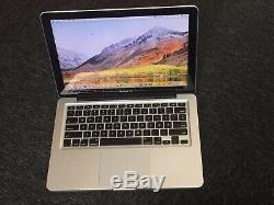 Apple MacBook Pro 2.3 GHz 8Gb 500 HDD (2011), 6 Months Warranty