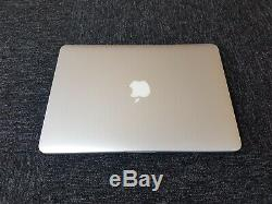 Apple MacBook Pro 2.6GHz Retina 8GB Ram 128GB Ssd 13 inch 2014 Sale Price
