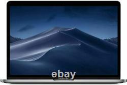 Apple MacBook Pro Core i5 2.3GHz 8GB RAM 256GB SSD 13 Touch MR9Q2LL/A (2018)