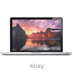 Apple MacBook Pro Core i7 16GB 2TB 15 inch OS X 2019! Warranty