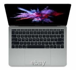 Apple MacBook Pro Laptop Retina Core i5 2.0GHz 8GB RAM 256GB SSD 13 MLL42LL/A