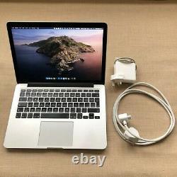 Apple MacBook Pro Retina 2015 13.3-inch 3.1GHz i7 16GB 512GB SSD New Screen