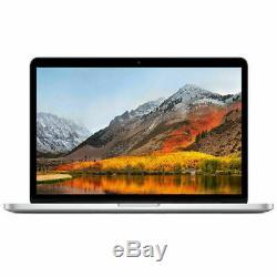 Apple MacBook Pro Retina Core i5 2.6GHz 8GB RAM 256GB SSD 13 MGX82LL/A