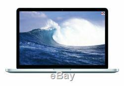 Apple MacBook Pro Retina Core i7 2.6GHz 16GB 500GB SSD 15.4 Get Any OS X