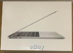 Apple MacBook Pro TouchBar 1.4GHz Quad Core i5 8GB Ram 128GB SSD FACTORY SEALED