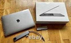 Apple MacBook pro 13,3 i5 1,4GHz/16GB/512GB Grau TouchBar A2159