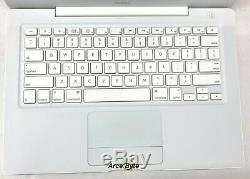 Apple Macbook 13 White A1181 Fatturabile Pro Sottocosto Lion Ricondizionato