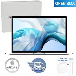Apple Macbook Air 13.3 Touch ID Core i5 512GB SSD (2020) Silver MVH42LL/A