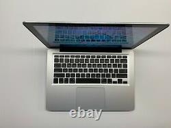 Apple Macbook Pro 13 16GB RAM 500GB 2.9GHz i7 MacOS 2019 Catalina