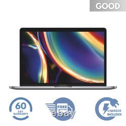 Apple Macbook Pro 13.3 i5 Dual 2.3GHz 128GB SSD 2017 Space Gray MPXQ2LL/A