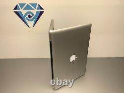 Apple Macbook Pro 13 Inch Laptop / Turbo Boost / Warranty / 1tb Storage / Os2020