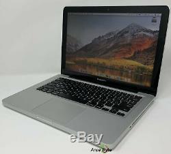 Apple Macbook Pro 13 Intel Hd 250gb Ram 4gb Grado B Fatturabile Ricondizionato