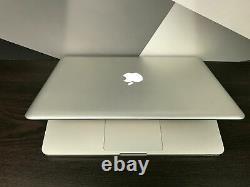 Apple Macbook Pro 13 Laptop / i5 8GB RAM / 500GB HD / 3 YRS WARRANTY
