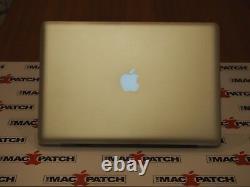 Apple Macbook Pro 15 i7 Pre-Retina + LOADED! + 16 GB RAM + 2 TB Hard Drive