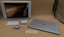Apple Macbook Pro 16 2.6GHz Core i7-9750H 32GB 512GB A2141 Radeon Pro 5300M