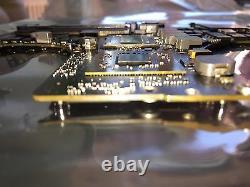 Apple Macbook Pro A1286/A1297 15/17 2011 Logic Board Repair GPU Replacement