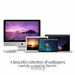 Apple Retina MacBook Pro 13 2.3ghz Intel i5 8gb 128GB Space Grey or Silver Mac
