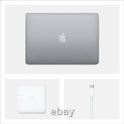 BRAND NEW SEALED Apple MacBook Pro 13 Space Gray 256GB SSD 8GB RAM i5 MXK32LL/A