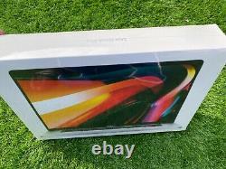 Brand new sealed Apple MacBook Pro 16 2019 silver 16GB 1TB SSD Apple warranty