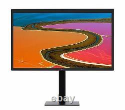 LG UltraFine 5K IPS LED Monitor for MacBook Pro Black 27 27MD5KA-B WTY