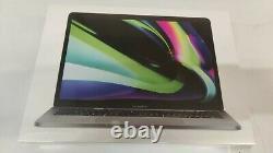 M1 Apple MacBook Pro 13inch 256GB SSD Space Grey UK Latest 2020 Model NEW