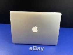 MAXED Apple MacBook Pro 13 LMT 3.6GHz i7 TURBO 16GB RAM & 1TB OSX-2019
