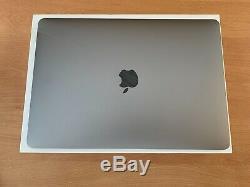 MINT Apple MacBook Pro 13 2.3 GHz i5, 8GB Ram, 256 SSD, Year 2017 (P71)