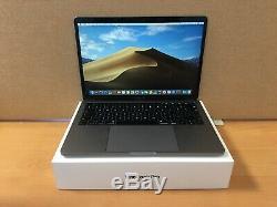MINT Apple MacBook Pro 13in, 1.4GHz Core i5, 8GB Ram, 256GB SSD, 2019 (P2)