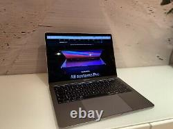 MacBook Pro 13.3, 3,3 GhZ i7, 512GB SSD 16GB RAM, kaum genutzt OVP, Touchbar ID