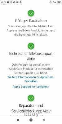 MacBook Pro 15,4 i9 Radeon Vega 20 1TB SSD 32Gb RAM Neupreis 5000 mit Garantie