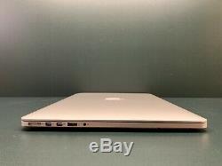 MacBook Pro 15 Retina 2015-2016 / 2.8GHz Core i7 / 1TB SSD / 16GB / 3 Yr Wrnty