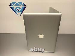 MacBook Pro 15 inch Pre-Retina Apple Laptop / 2.5GHZ / 500GB / OS2017