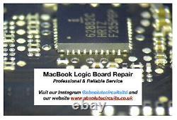 MacBook Pro / Air Logic Board Repair
