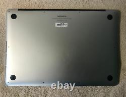 MacBook Pro Retina 15-inch Mid-2015 16GB RAM 500GB Intel Core i7 MJLQ2LL/A #02