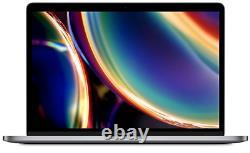 NEU Apple MacBook Pro 13.3 (256GB SSD, Intel Core i5 8th Gen, 3.90 GHz, 8GB)