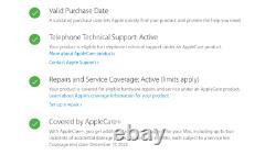 NEW 13 Apple MacBook Pro 2020 TOUCH BAR 1.4GHz i5 8GB RAM 256GB + APPLECARE+