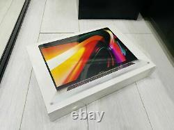 NEW Apple MacBook Pro Retina 16 2019 1TB SSD 16GB Ram 2.3GHz 9th 8-Core i9