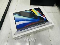 NEW! Apple MacBook Pro Retina 16 2019 1TB SSD 16GB Ram 2.3GHz 9th 8-Core i9