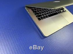 UPGRADED Apple MacBook Pro 13 / 2.4GHz INTEL / 8GB RAM / 1TB / 3 YR WARRANTY