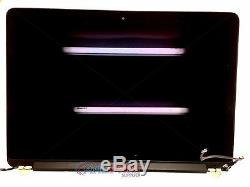 13 Apple Macbook Pro Retina A1502 Plein Ecran LCD Assemblée 2013 2014 B