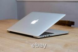 13 Apple Macbook Pro Retina Os-2020 I5 3.10ghz 8gb 500gb Ssd 3 Ans Garantie