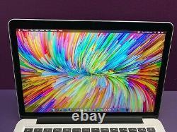 13 Apple Macbook Pro Retina Screen 1 To Ssd 2.9ghz Garantie Turbo