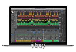 16 Apple 2019 Macbook Pro 2.4ghz 8-core I9 4 To Ssd 64 Go Ram Pro 5500m 8 Go